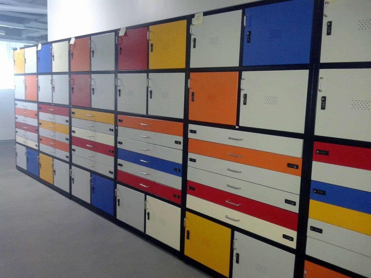 Kompact Systems Complete Storage Solutions